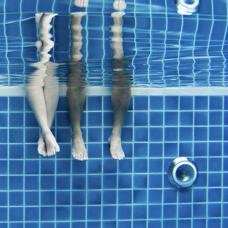 piscinas de calidad