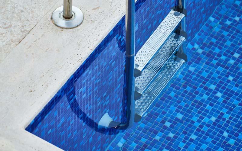 precio de una piscina